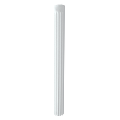 COLUMN L 305 GRAND DECOR HALF BODY